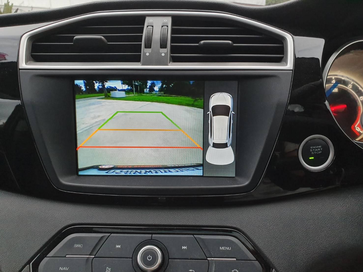 ขาย MG GS 1.5TX 2WD  ปี  2018