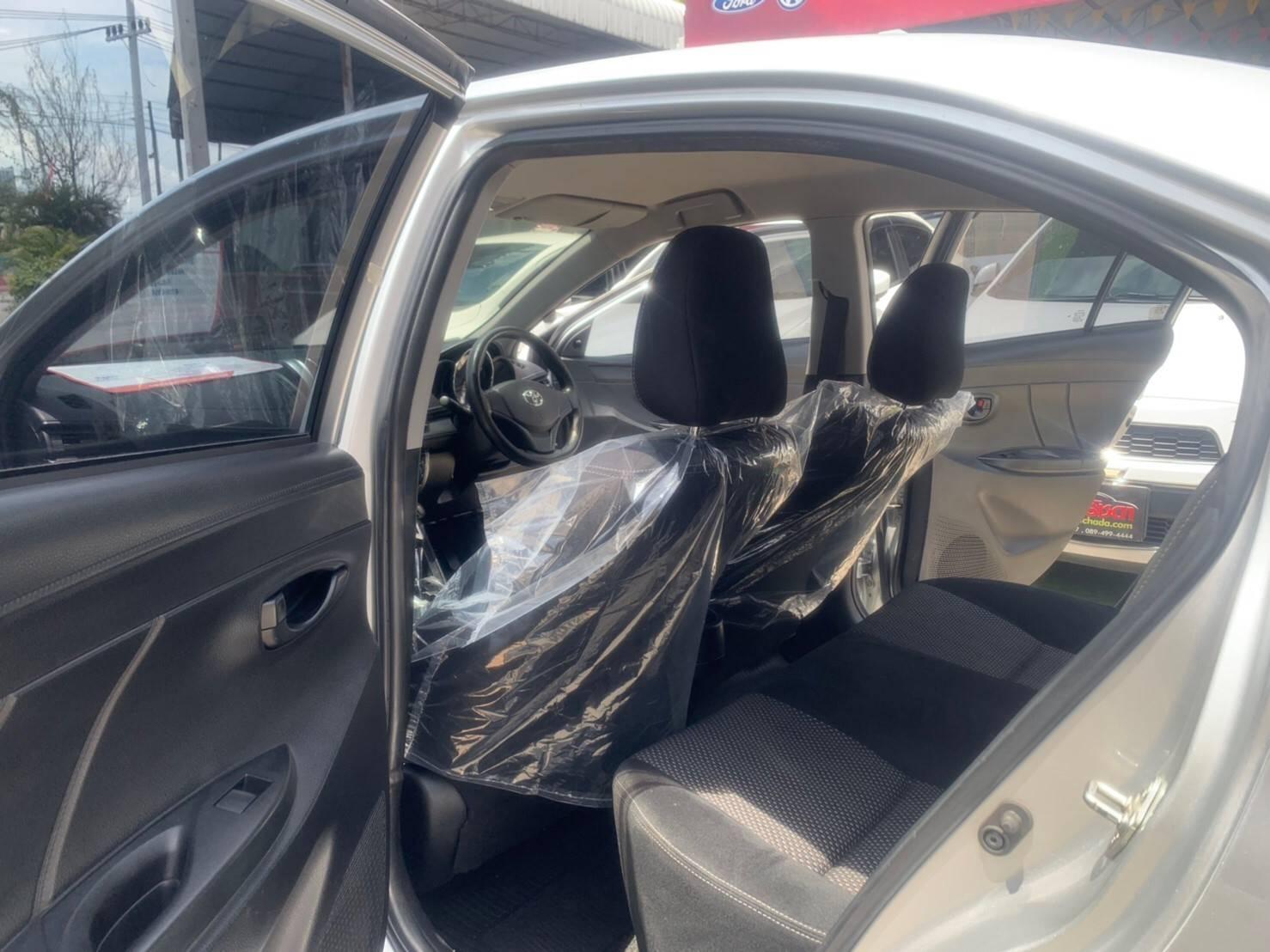 Toyota VIOS J 2015