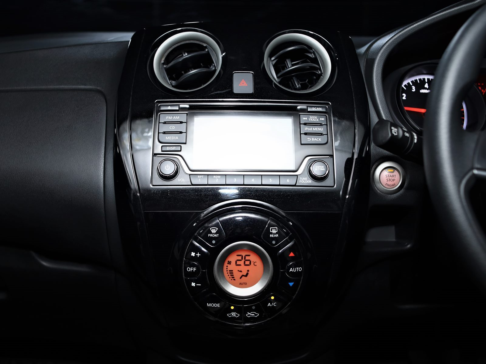 NISSAN NOTE 1.2 V A/T  2018 9กง3014