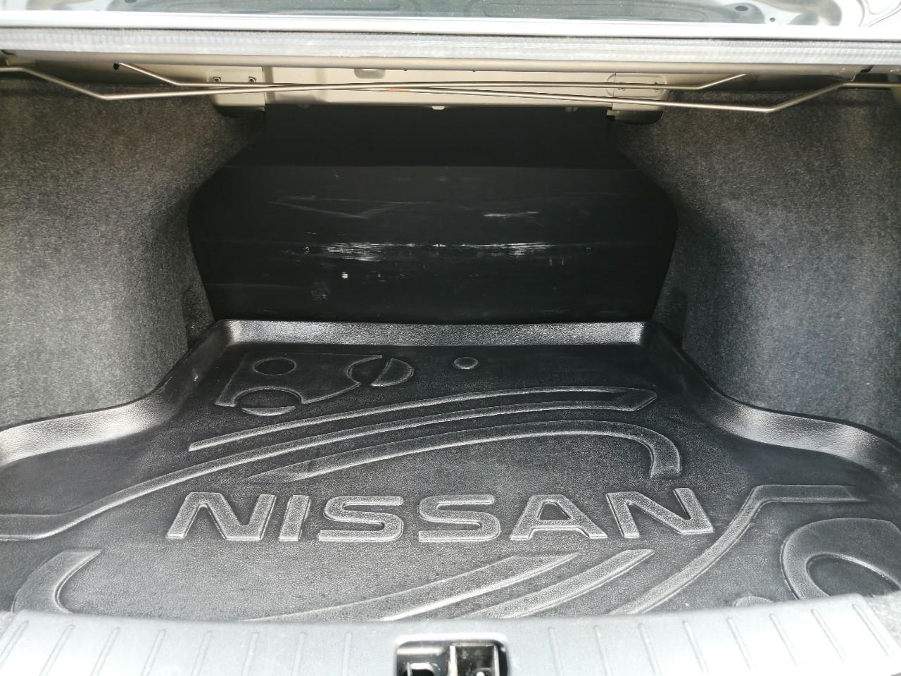 ขายรถ Nissan Almera 1.2 E 2013 รถเก๋ง 4 ประตู