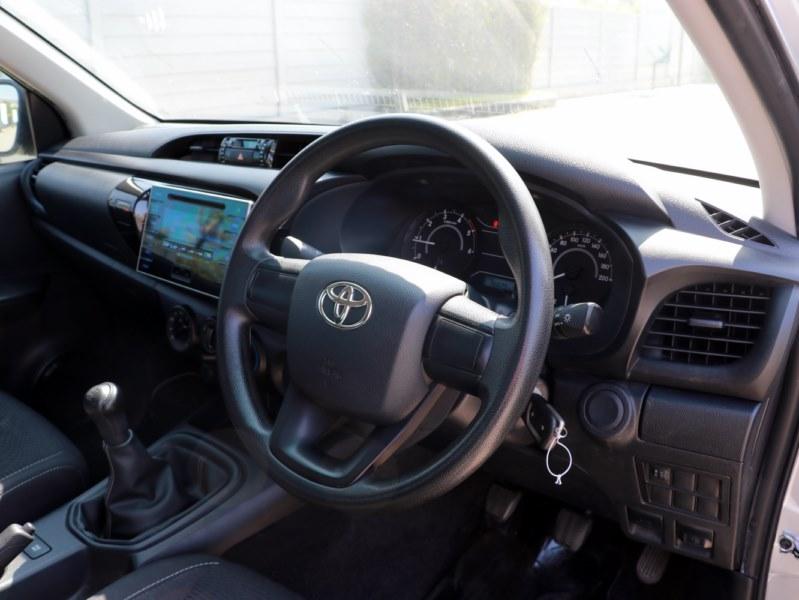ขายรถ Toyota Hilux Revo 2.4 J Plus 2015 รถกระบะ