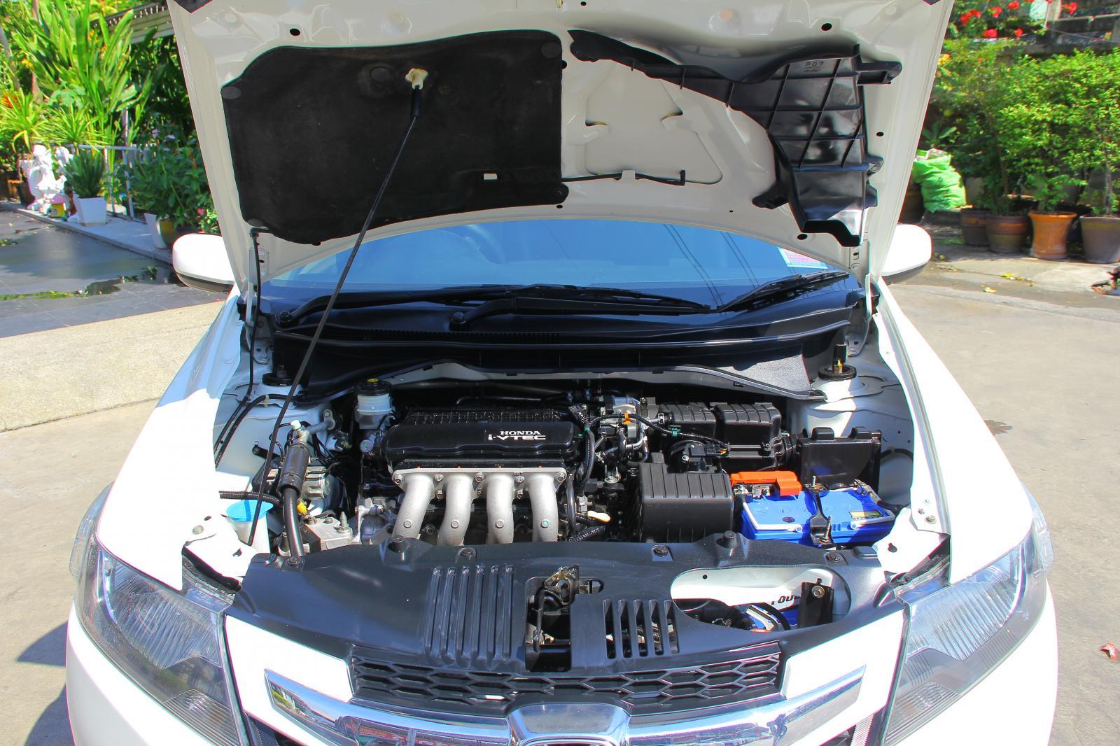2009 ขายรถ HONDA CITY 1.5 V I-VTEC *ฟรีดาวน์ *ไม่ต้องมีคนค้ำ
