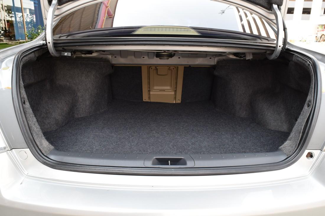 ขายรถ Honda Accord 2.4 (ปี 2008) EL NAVI Sedan AT