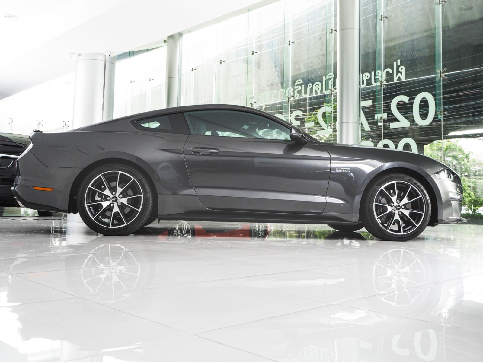 ขายรถสวย Ford Mustang High Performance 2.3L ปี 2020