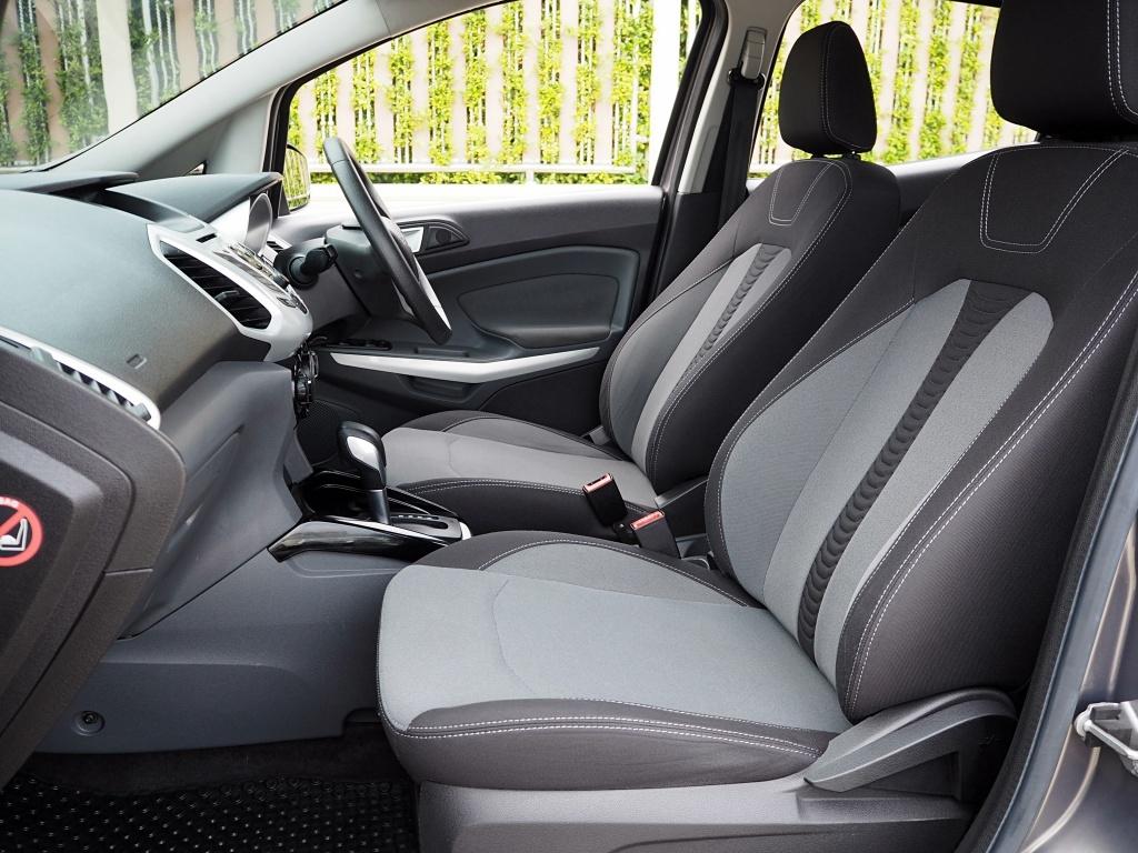 รถยนต์มือสอง FORD ECOSPORT 1.5 TREND ปี 2014 เกียร์AUTO สภาพนางฟ้า