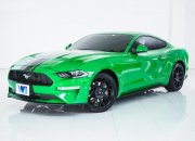 FORD MUSTANG ECOBOOST 2.3 AT