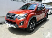 2017 ISUZU V-CROSS 3.0 Ddi Z-Prestige AT
