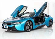 BMW i8 Protonic Blue ปี 2017 ✅