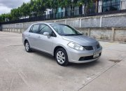 ขาย NISSAN TIIDA 1.6S LATIO AT ปี 2009
