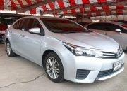 Toyota Corolla Altis 1.6 G 2014 รถเก๋ง 4 ประตู