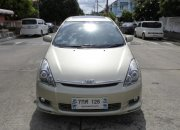 Toyota WISH Q 2005 Wagon