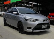 2015 Toyota Vios 1.5 J Sedan AT
