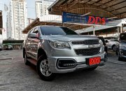 ขายรถ Chevrolet Trailblazer 2.8 LT 2015 SUV