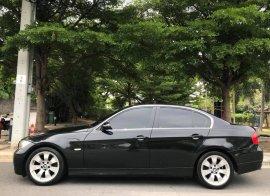 BMW Series3 325iA โฉม E90(Pre-LCi) ปี2007