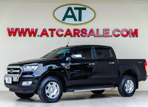 ขายรถ 2016 Ford Ranger 2.2 Hi-Rider XLT AT - 0