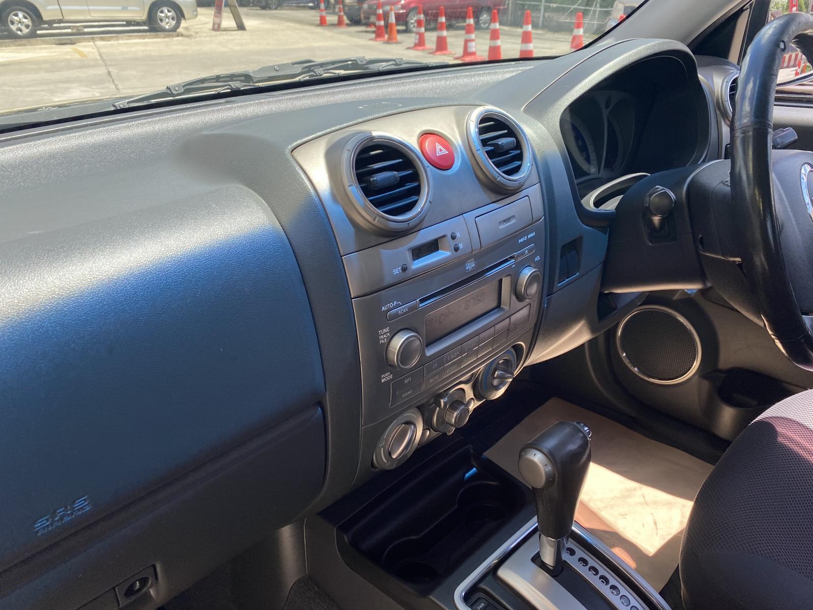 2009 Isuzu D-Max 3.0 SLX Platinum รถกระบะ