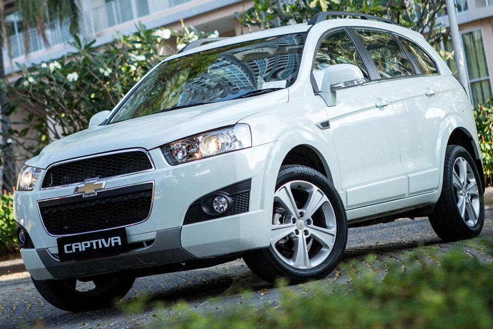 รถใหม่ Chevrolet-Captiva-Limited-Edition-2014